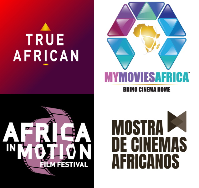 Screening partners for the African Women in the Time of Covid-19: Ten Selected Films