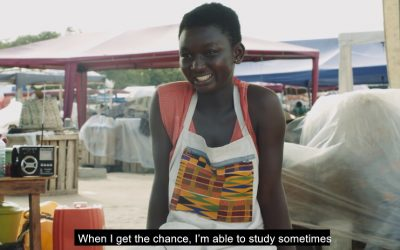 Watch the African Women in the Time Of Covid-19: Portuguese-subtitled films