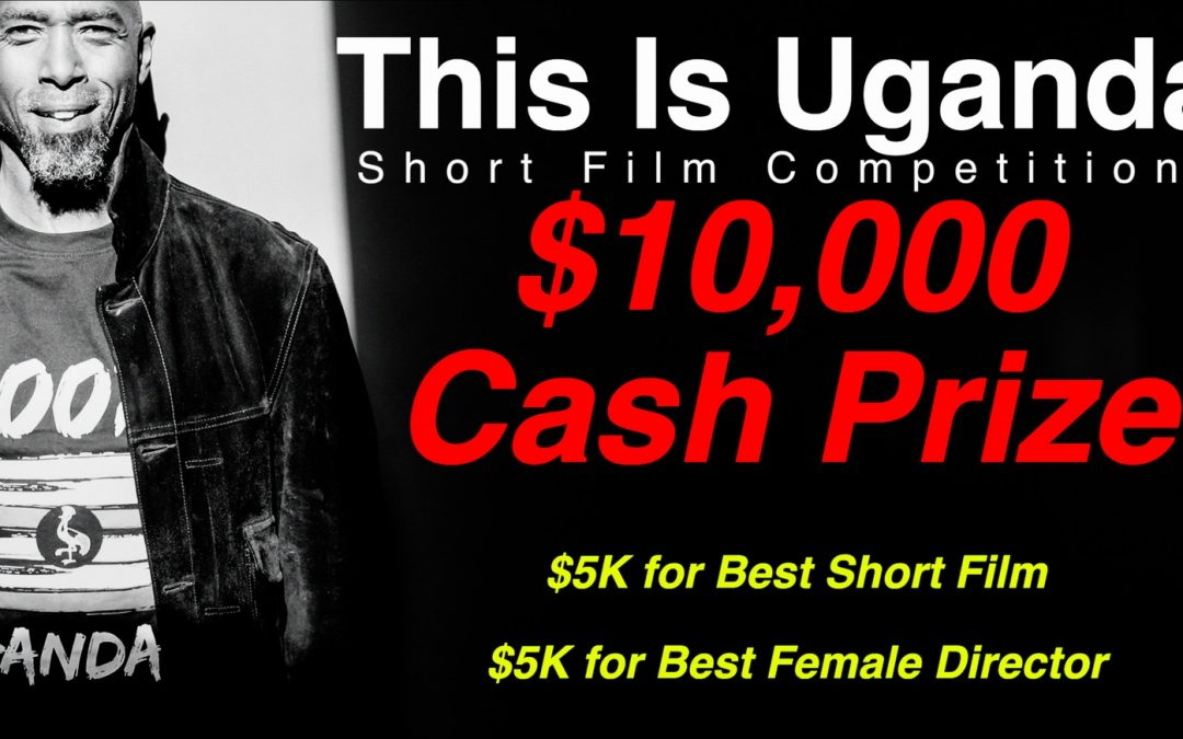 This Is Uganda Short Film Competition