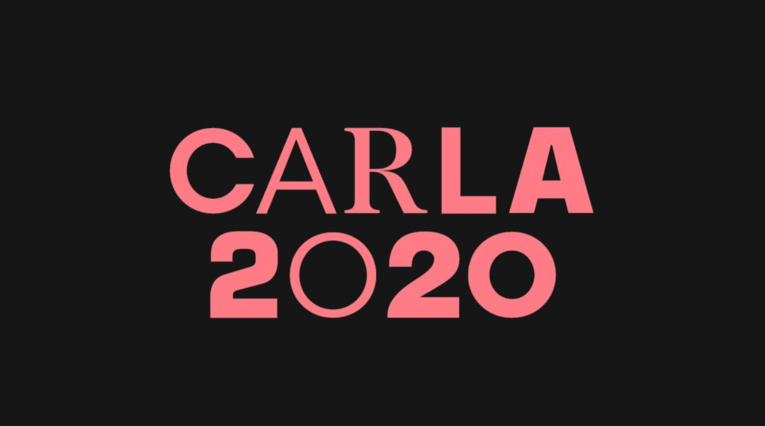 Get ready for Carla 2020