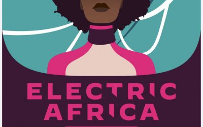 Submit Your VR Content for the Electric Africa VR Festival 2020