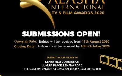 Kalasha International TV & Film Awards: Call for Submissions