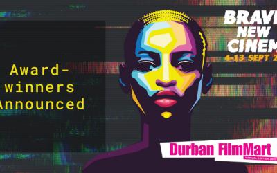 Durban FilmMart Announces 2020 Project Award-winners