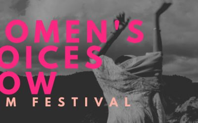 The Women's Voices Now Online Film Festival is Now Open for 2021 Submissions