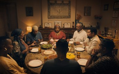 Barakat Scoops Best Narrative Feature Award at Reel Sisters of the Diaspora Film Festival