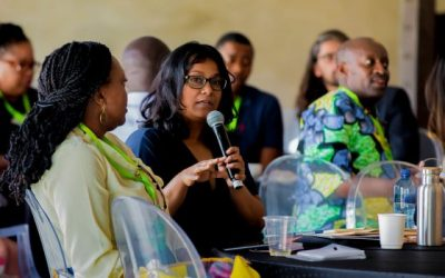 Africa No Filter launches the Emerging Scholars Fellowship program