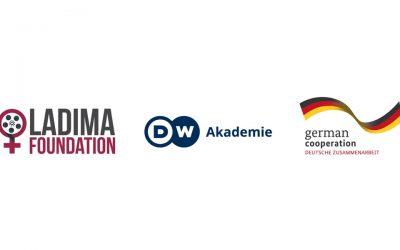LADIMA FOUNDATION: Expansion of the Ladima Film Academy