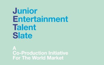 Junior Entertainment Talent Slate: A Co-Production Initiative for the World Market
