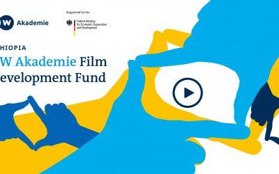 Call for proposals: DW Akademie Film Development Fund Ethiopia