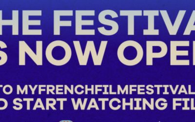 The 11th MyFrenchFilmFestival to Showcase 33 Titles