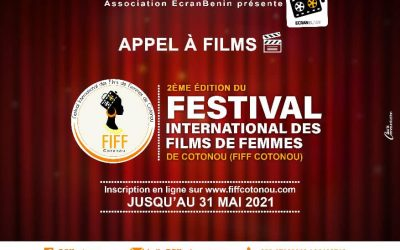 Cotonou International Women's Film Festival: Call for Submissions