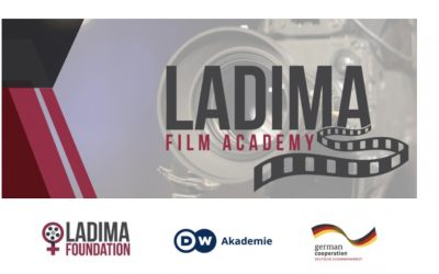 LADIMA FILM ACADEMY – THE FUTURE OF AFRICAN FILM IS FEMALE: 7 Introductory Online Courses Commence