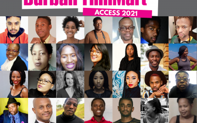 Durban FilmMart Institute Announces  Inaugural DFM Access Programme and the Selected Projects
