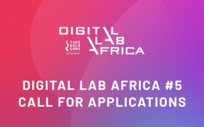 Digital Lab Africa: Call for Applications