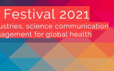 Ladima Foundation CEO to speak at ISNTD Festival 2021