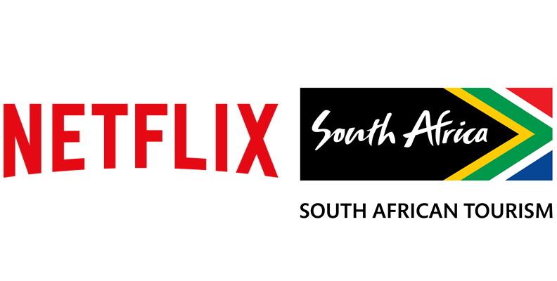Netflix collaborates with SA Tourism