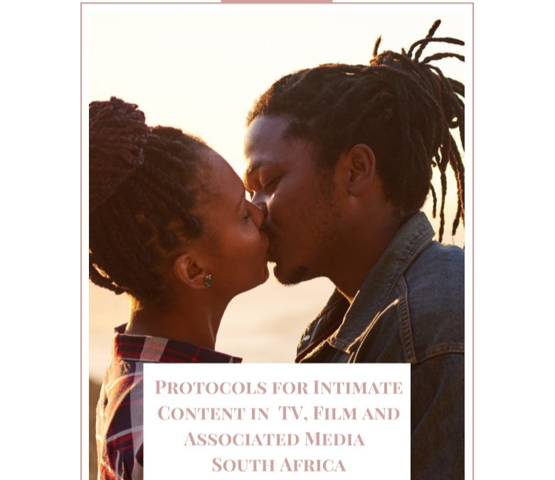 Protocols for Intimate Content in TV, Film and Associated Media in South Africa