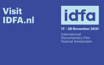 International Documentary Film Festival Amsterdam restructures 2021 programme