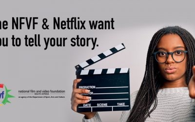 Applications now open for the NFVF/Netflix Micro Budget Films Project
