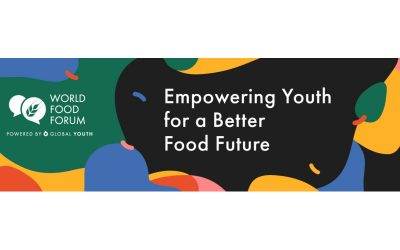 World Food Forum Short Film Festival: Call for submissions