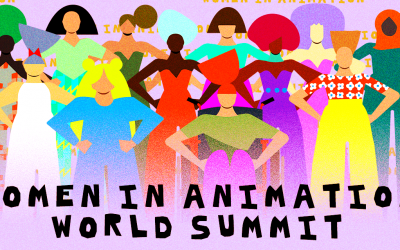 2021 Women in Animation World Summit