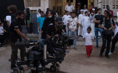 The Red Sea Fund: Supporting Development, Production, Post-Production of African and Arab films