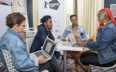Durban FilmMart Announces 14th Edition of Talents Durban