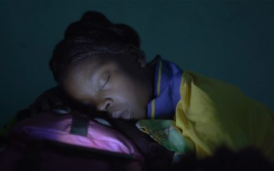 Generation Africa film – The Last Shelter – wins at Encounters and heads for Durban International Film Fest