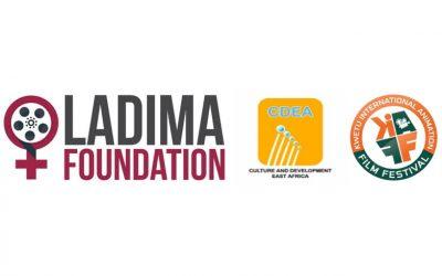 Ladima Foundation announces partnership with Culture and Development East Africa & KIAFF