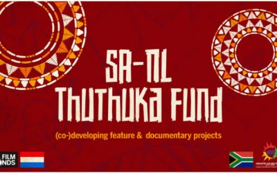 Netherlands and South Africa launch Thuthuka Co-Development Fund at Cannes 2021