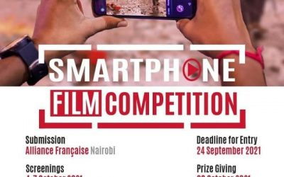Kenya Smartphone Film Competition: Submissions now open