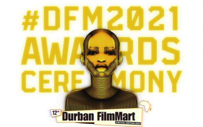 Durban FilmMart announces 2021 award winners