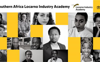 The Southern Africa-Locarno Industry Academy Africa Announces Selected Participants