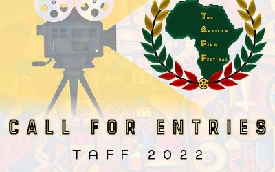The African Film Festival: Applications now open